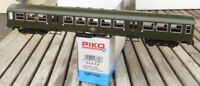 Piko 96658 H0 Mitteleinstiegs-Personenwagen 120A der PKP Epoche 4/5 neu in OVP