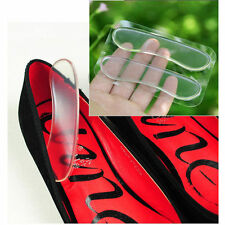 Schuh Einlegesohlen Footbeds Comfort Arch Silicone Gel Insert Shoes Insoles Pad