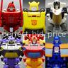 Hasbro Transformers IDW TITANS RETURN G1 Sharkticon Rodimus Action Figure No Box
