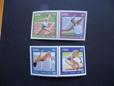 """IRELAND (ÉIRE). SET OF 4 STAMPS """"OLYMPIC GAMES, SYDNEY"""" UNMOUNTED MINT (2000)"""