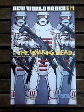 The Walking Dead #175 Image Comics