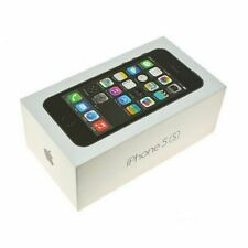 New Apple iPhone 5s - 32GB - Gray Silver Gold (Unlocked) iOS Smartphone (GSM)