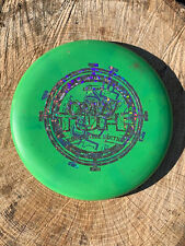 Ledgestone 2021 Limited Edition Double Stamp Discraft Crazy Tough Challenger