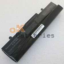 Laptop 6 cell Battery for Asus Eee PC 1001PQD 1001PXD R1001PX R1005PX AL31-1005