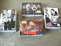 Elvis Presley Collector Cards, 195 Each, Elvis Presley