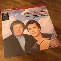 Romero, Previn, LSO Rodrigo Concierto de Aranjuez 180g Vinyl LP HIQLP 012