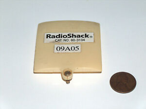 2005 WowWee Robopet Radio Shack Robot Dog Original Replacement Battery Cover OEM