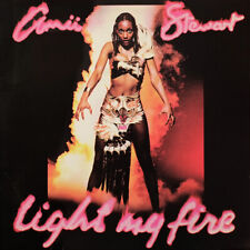 "Amii Stewart - Light My Fire / 137 Disco Heaven - 7"" 45 Vinyl Single"