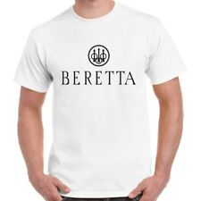 Beretta Shotgun Firearm Men Women Cool Gift Retro Unisex T Shirt 2473