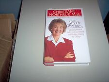 The Wisdom of Menopause-Hardback by Christiane Northrup, M.D.