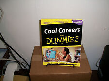 Cool Careers for Dummies by Paul Edwards, Marty Nemko and Sarah Edwards (2001, P
