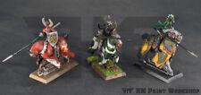 Warhammer Age of Sigmar Bretonnia Questing Knights (3) OOP!