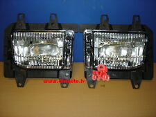 BMW 3 E30 1987 - 1994 Front Fog light LEFT and RIGHT set  NEW