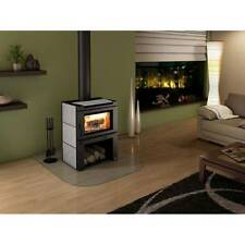Osburn Matrix Wood Stove with Blower