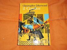 christopher isherwood il condor 1961