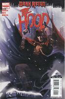 Dark Reign: The Hood #1 Comic Book - Marvel  VF/NM