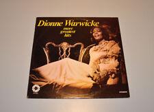 DIONNE WARWICKE More Greatest Hits Disco Vinile  SPB-4032  Springboard 1978 D177