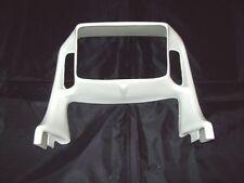 1986 1987 Honda TR 200 Fat Cat Headlight Holder White Fatcat