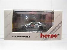 Herpa Motorsport 036504 MERCEDES C 180 AMG Team SCHNEIDER DTM 95 1:87 h865