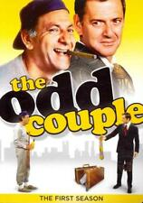 THE ODD COUPLE - THE COMPLETE FIRST SEASON NEW DVD