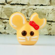 "Lalaloopsy Mouse Cookie 2"" Tall Mini Replacement Figure"