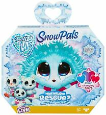 Little Live Pets Limited Edition Scruff-a-Luvs Snow Pals - Who Will You Rescue