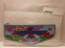 OKICIYAPI LODGE 56 F5-B  F5197