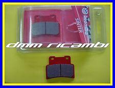 Pastiglie freno anteriori BREMBO SA SYM MAXISYM 400 11>12 MAXI-SYM 2011 2012