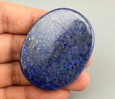 TOP : Echter Lapis Lazuli 172,2 Ct und Ovalschliff