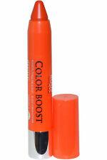 Bourjois Color Boost Glossy Lipstick SPF15 2.75g Lolli Poppy (10)