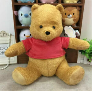 Christopher Robin Plush Doll Winnie The Pooh Plush Toys Doll