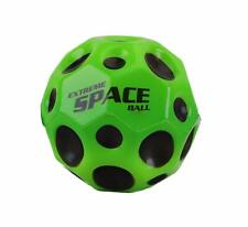 6.5cm Extreme Space Ball With Extreme High Bounce- HL502-GREEN