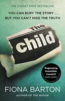 The Child,Fiona Barton- 9780552172455