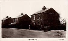 Bretherton near Tarleton # 1198 by A.J. Evans, Preston.