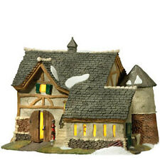 Dept 56 - DV - Frasier Family Barn