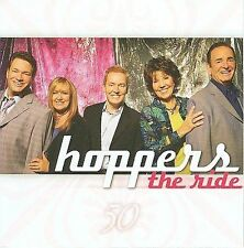 The Ride by The Hoppers (CD, Jul-2007, Canaan Records)