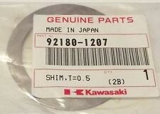 Kawasaki 92180-1207 rear differential SHIM .5mm thick KVF300 KVF400 KVF 300/400