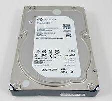 "Seagate ST6000DM0003 6TB Desktop HD 7200RPM 3.5"" SATA Hard Drive 128MB Cache"