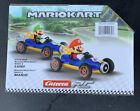 NINTENDO Mario and Luigi Carrera Remote Control Cars *New In-Box*