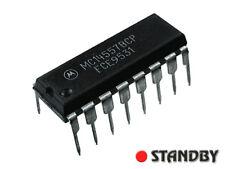 2pcs 4557 DIP16 CMOS MC14557BCP MOTOROLA 1 to 64Bit Variable Length Shift Regist