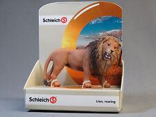 Schleich Lion Roaring 14726 New ol
