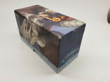 Empty MTG Fat Pack Storage Box - Coldsnap (Right / Angel) - Used