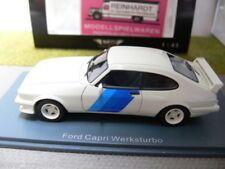 1/43 neo Ford Capri fábrica turbo 43329