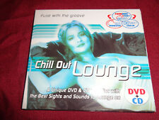 Chill out Lounge  CD + DVD Sampler  The Essential Late Night Mix