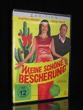 # DVD MEINE SCHÖNE BESCHERUNG - HEINO FERCH - WEIHNACHTS-KOMÖDIE (Weihnachten) *