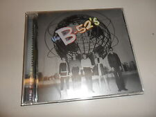 Cd   The B-52's  – Time Capsule (Songs For A Future Generation)