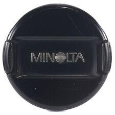 Genuine Minolta 49mm Front Lens cap LF-1149 for Minolta Konica Sony Alpha etc.