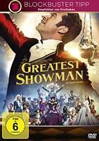 Greatest Showman DVD NEU OVP