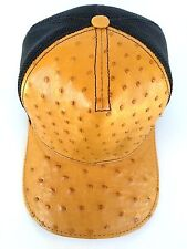BASEBALL HAT GENUINE QUALITY,BUTTERCUP,SNAP BACK FISHNET BACK,SALE(INT)#159