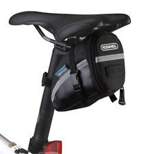Bicycle Bike Saddle Bag Rear Seat Pack 16 in 1 Multi Function Repair Tool Kit AU